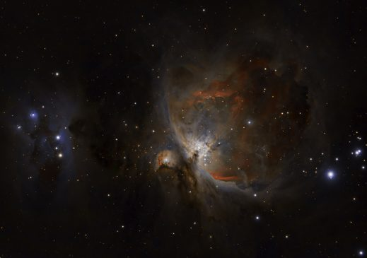 Orion 40 min window